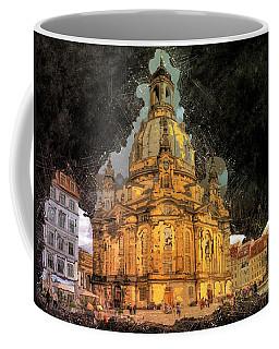 Frau Coffee Mugs