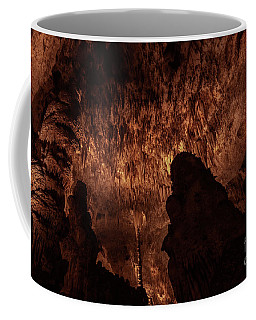 Cathedral Of Nature Coffee Mug