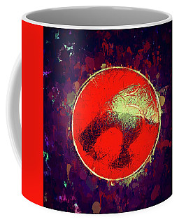 Thundercats Logo Coffee Mug