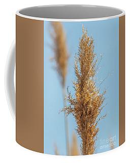 Cattail  Coffee Mug