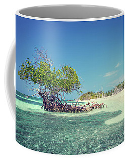 Cayo Levisa Coffee Mug