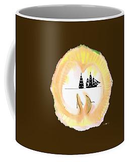 Cbr-soul Coffee Mug