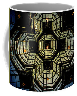 Cealing Of The National Gallery Of Canada Coffee Mug