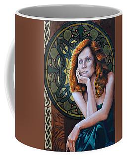 Celtic Dream Coffee Mug