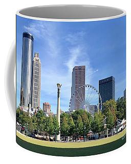 Centennial Olympic Park Coffee Mug