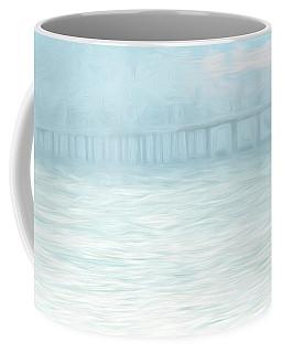 Center Panel Coffee Mug