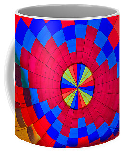 Centerpoint Coffee Mug