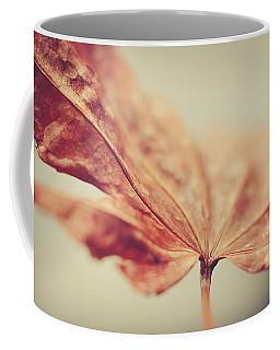Central Focus Coffee Mug