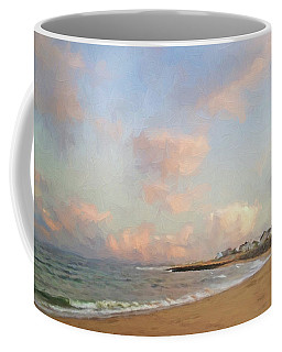 Cezanne Sunset Coffee Mug
