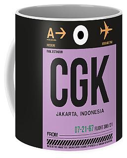 Indonesia Coffee Mugs