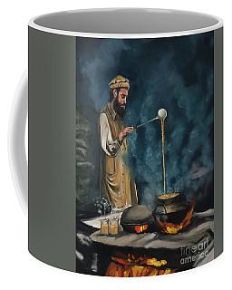 Chai Wala Coffee Mug