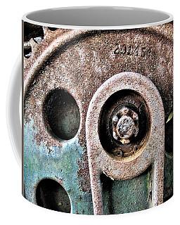 Chain Gear Coffee Mug