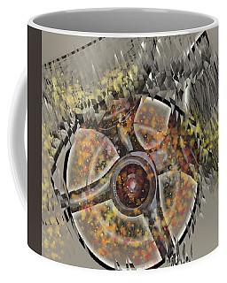 Champagne Glasses 4 Coffee Mug