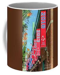 Champs Again Coffee Mug
