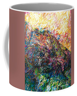 Chanel Coffee Mug