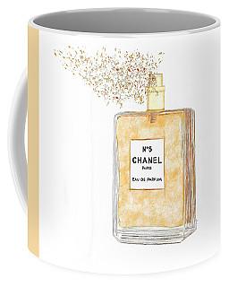 Chanel Splash Coffee Mug