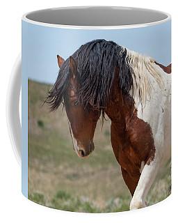 Charger Coffee Mug