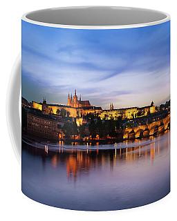 Charles Bridge Coffee Mug