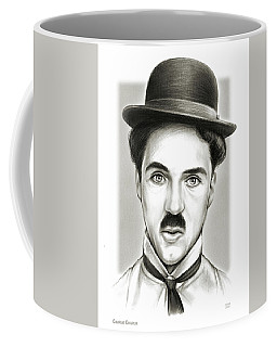 Charlie Coffee Mug