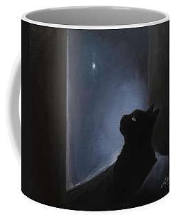 Charlie's Christmas Spirit Coffee Mug
