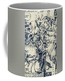 Charming Cup Coffee Mug