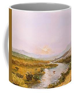 Charon's Sabbatical Coffee Mug