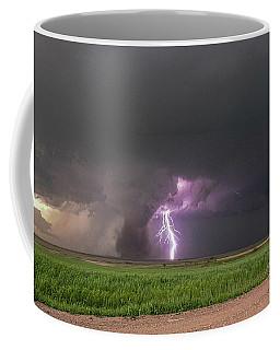 Chasing Naders In Nebraska 017 Coffee Mug