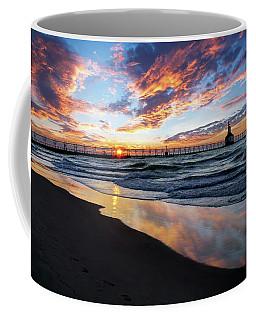 Chasing The Dream Coffee Mug