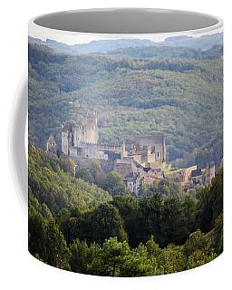 Chateau Beynac, France Coffee Mug