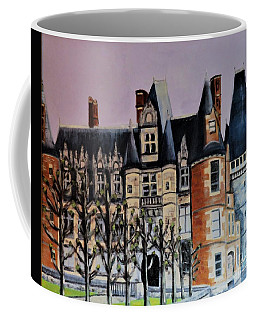 Chateau De Maintenon Coffee Mug