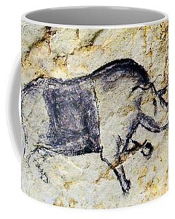 Chauvet Rhinoceros Coffee Mug