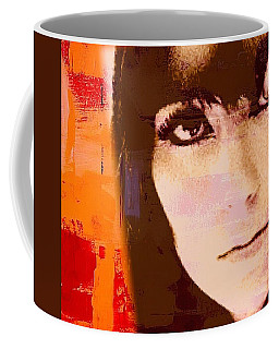 Cher Coffee Mug