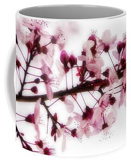 Cherry Triptych Center Panel Coffee Mug
