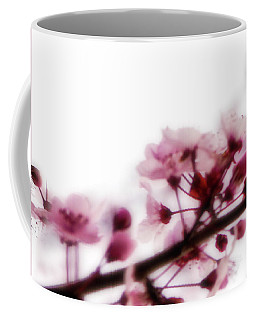 Cherry Triptych Left Panel Coffee Mug