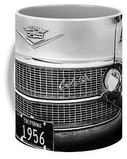 Chevrolet  1956 Coffee Mug