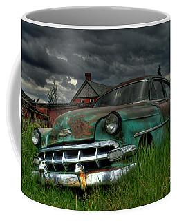 Chevy  Bel Air Coffee Mug