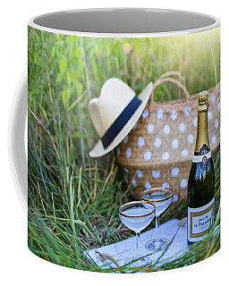Chic Picnic Coffee Mug