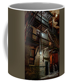 Chicago Nights Coffee Mug