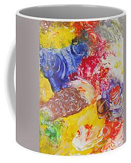 Child Laughter Coffee Mug