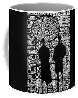 Big Kid Coffee Mug