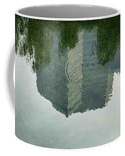 China Reflection  Coffee Mug