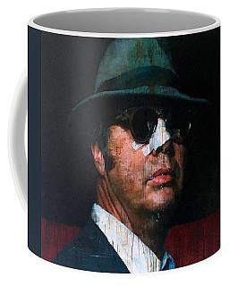 China Town II Coffee Mug