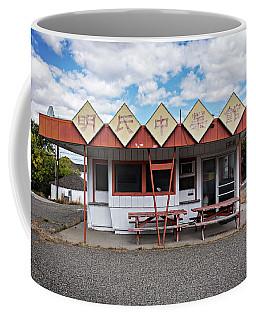 Chinese Food Coffee Mug