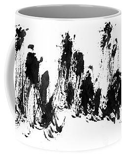 Chinese Mountains Coffee Mug