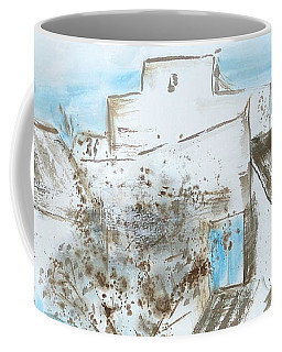 Chinese Water Town Coffee Mug