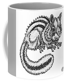 Chipmunk Coffee Mug