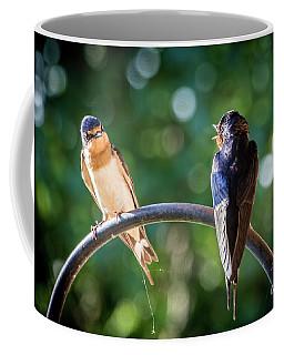 Chirping Coffee Mug