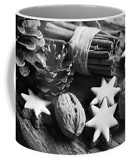 Christmas 3 Coffee Mug