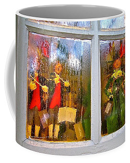 Christmas Chorale Coffee Mug