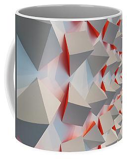 Chromoplastic Mural Coffee Mug